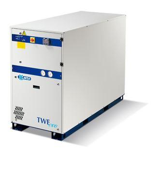 MTA, fournisseur d'équipement industriel, vous présente les refroidisseurs de liquides TWEevo. Avec ...