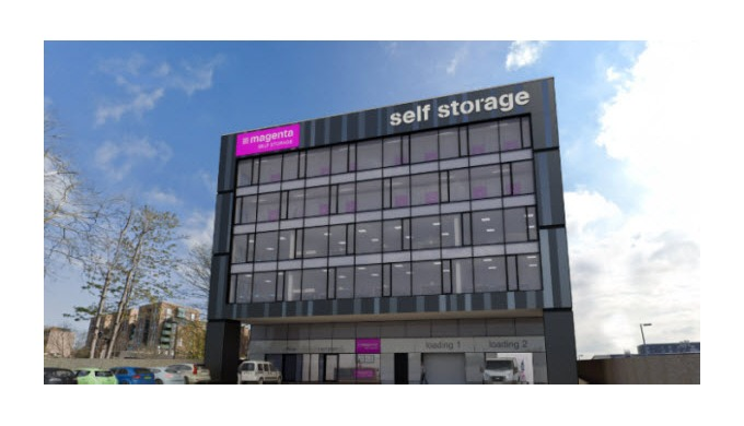 Magenta Self Storage is the UK's leading all-inclusive self-storage company. Our self-storage facili...