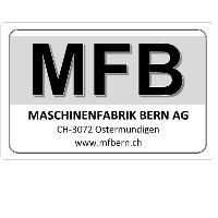 Maschinenfabrik Bern AG, MFB (Maschinen- und Apparatebau)