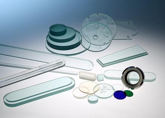 Mirit Glas leverer løsninger, der er målrettet industriens særlige krav. Skueglas til inspektion for...