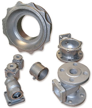 The casting products include all kinds of Carbon Steel, Stainless Steel, and Low Alloy Steel valve c...