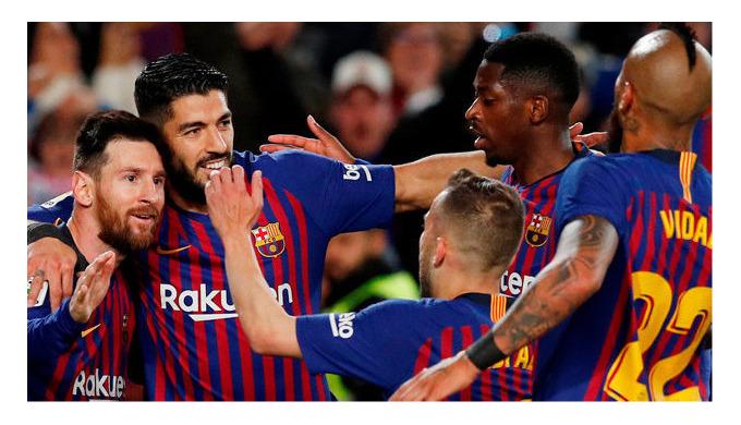 «Наполи» против «Барселоны»: все ли так очевидно?.