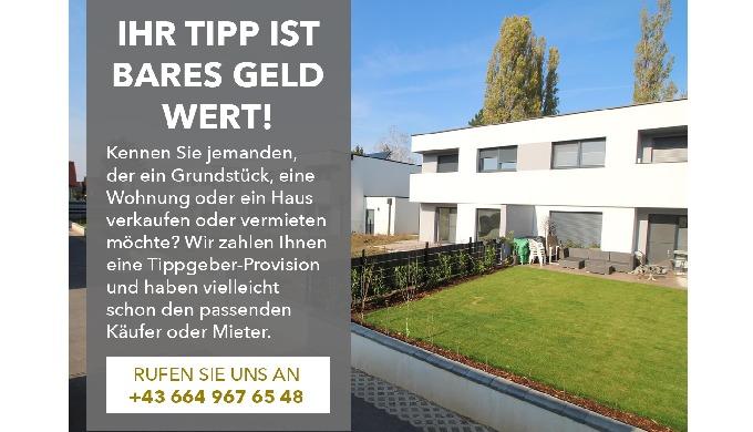 Sie möchten Ihre Immobilie verkaufen? Persönliche Begleitung und umfassender Service bis hin zur Übe...