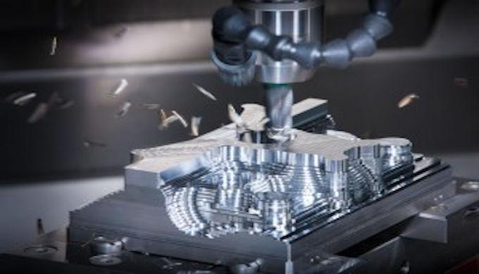 Výroba forem pro lisování plastů do velikosti 600×600