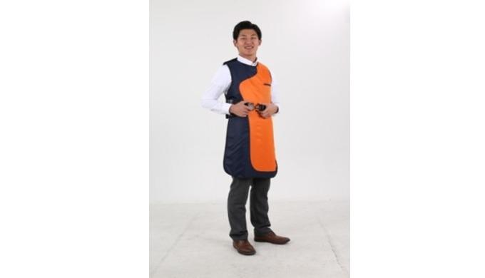 [Radishield] X-ray Protective Apron | x ray protective clothing
