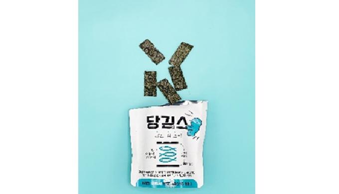يرصد DangGims من الأعشاب البحرية الكورية من الساحل الغربي لشبه الجزيرة الكورية و 'شيلتشي (تخصص دانجي...