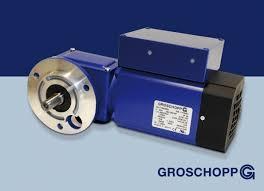 En verden af motor fra Groschopp