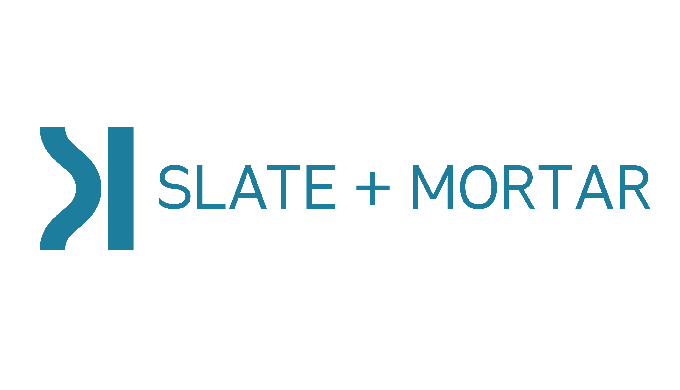 At Slate and Mortar we create films that are designed to inspire, captivate and attract new audience...