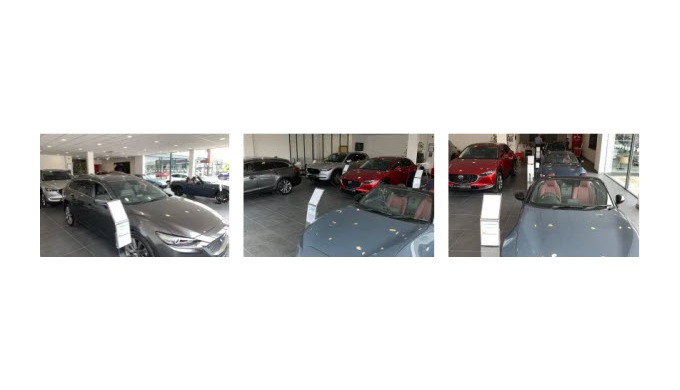 We are an authorised Mazda dealership. We have new, pre-owned and used cars for sale. Our expert tea...