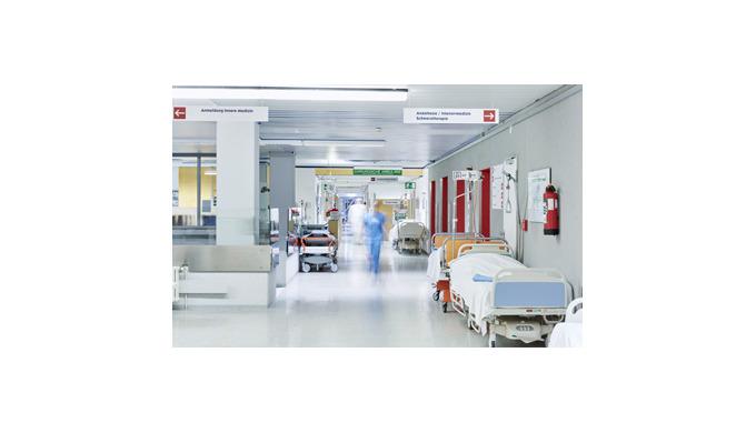Für mehr Informationen geht es hier zur Homepage Reinraumtechnik und Krankenhaushygiene: - Reinräume...