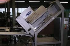 Dybtrækmaskiner - slicer linjer - oste opskæringsmaskiner - rivemaskiner for ost