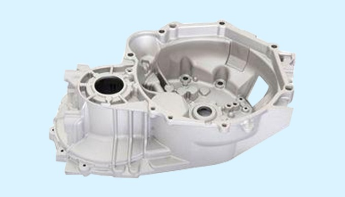 The transmission housing is a housing structure used to install the transmission transmission mechan...