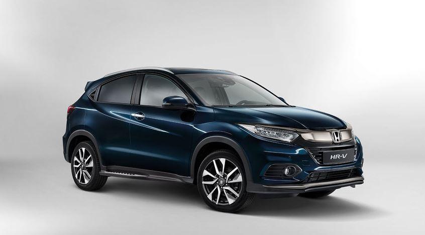Honda HR-V SENSING
