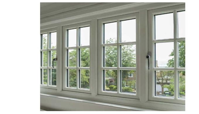 We know that your home is special, so just any doors and windows won't do. That's why we have design...