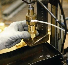 Varje detalj vi tillverkar ska i de flesta fall ingå i en större helhet. Med vår monteringsavdelning...