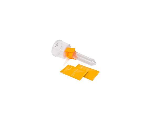 Sartoclear Dynamics® Lab V, 0.45µm, 2 g est l'un des kits de filtration Sartoclear Dynamics® Lab. Sa...