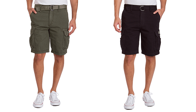 Buy Men's Shorts at best price in India from Karmatex Apparels - India's leading manufacturer and ex...