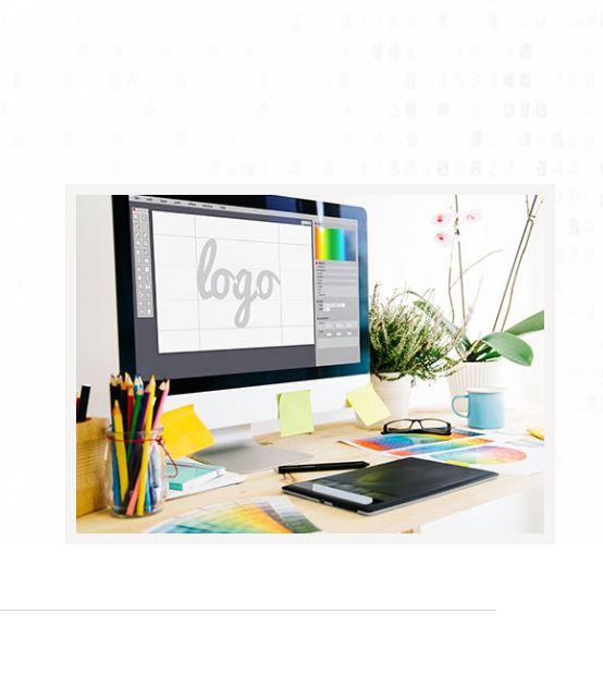 Poivre&sell avec une équipe créative imagine et donne vie à votre identité graphique pour mettre vot...