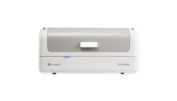 РФА-спектрометр ElvaX Pro