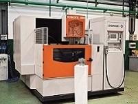 Máquina para electroerosión