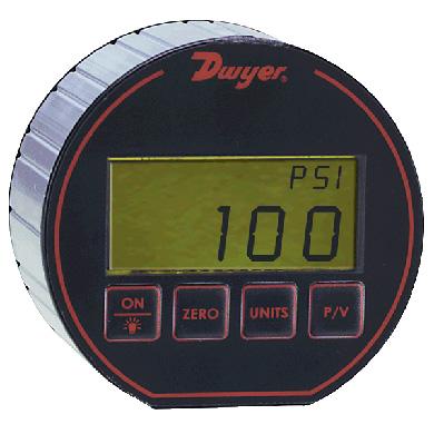 Manomètre Digital série DPG-100