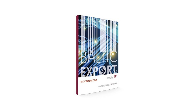 Baltic Business Catalogue
