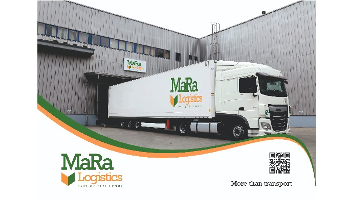 MaRa LOGISTICS  QUALITY – Road transport