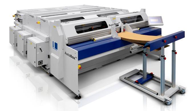 AUTOBOX AB est l'outil ultime de personnalisation et de flexibilité pour votre production d'emballag...