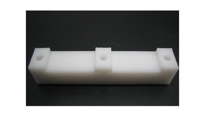 LABARA s.r.o. - supplier of technical plastics also offers machining of technical plastics and elect...