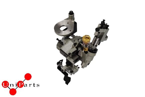 Querbohrapparat Typ 12UC für eine Drehautomaten Teile von Tornos