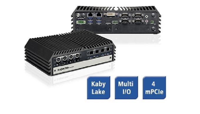 Robuste Mini-PC Systeme oder auch Box-PC genannt, finden immer mehr Einsatzgebiete in der Industrie....
