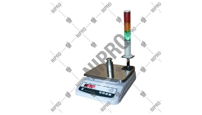 Brand: Nipro Usage/Application: Industrial Material: SS Display Type: Digital Input Signal Range: DC...