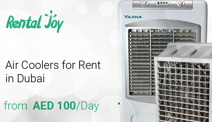 Rental Joy is a Dubai based company that specializes in providing outdoor coolers and heaters on ren...