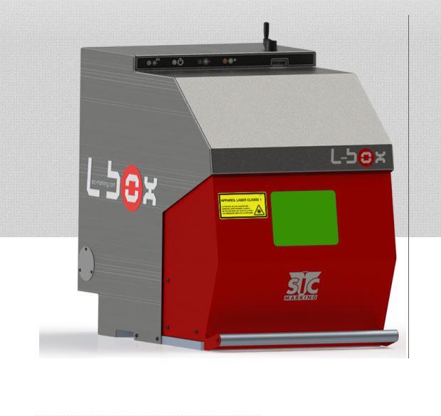 Laser de marquage L-Box