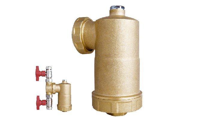 AFM-3 Mognetic filter