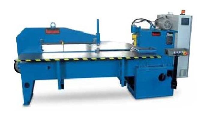 Máquinas de corte y rebordeado 5-1800