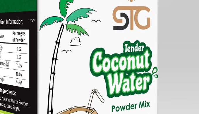 Easy to use powder sachet that mixes instantly. It contains No Artificial Flavours and Preservatives...