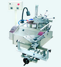 Knife grinding machines for bowlcutter knives and circular knives A30