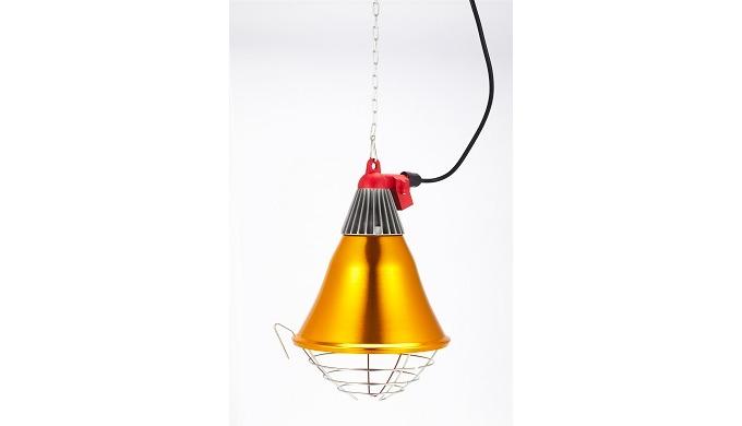 Lamp Protector (JKBL210, JKBL300)