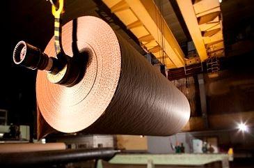 Avec le SKI standard amélioré de qualité de papier de sac, le papier est utilisé pour la production ...