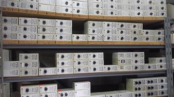 Timer og moduler fra Electromatic