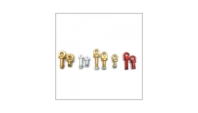Pahwa Enterprises is a Ludhiana based Company of Tractor Spare Parts Manufacturer, Fasteners & Heavy...