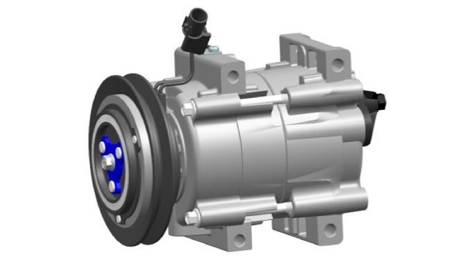 3_KF 15 Compressor   compressor types