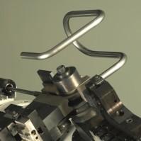 3D ohýbání trubek
