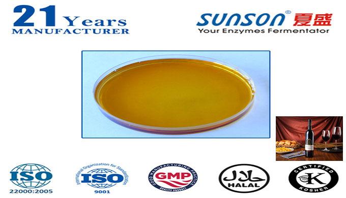 Glukoamylaza dla enzymu alkoholowego Sunson GA150L