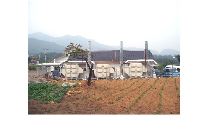 3_Poly-Stage Precipitator | Air Pollution Control