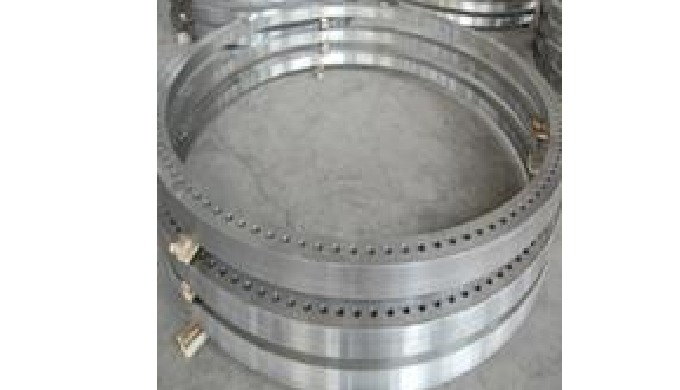 Tower Flange