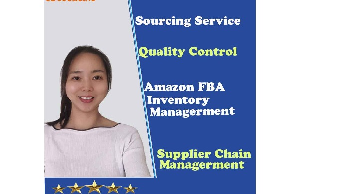 Supplier Chain Manegerment Professional China Sourcing Agent 1688 buying Agent