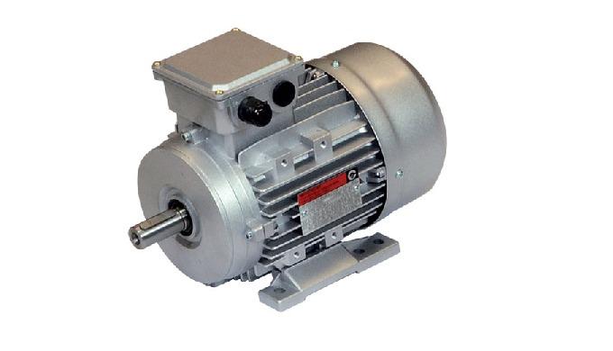 CHIARAVALLI - kompletní sortiment elektromotorů