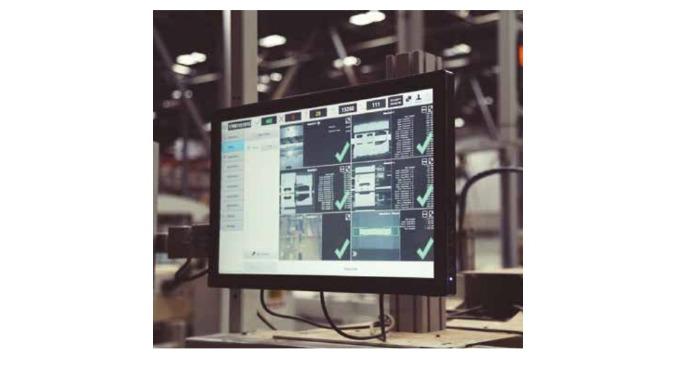 CartonChek aporta información completa y en tiempo real sobre la línea de producción. La pantalla mu...